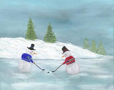 Hockey Day In Canada Original