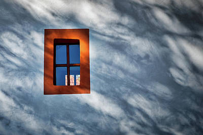 Photograph - Holasovice Facade - Czechia by Stuart Litoff