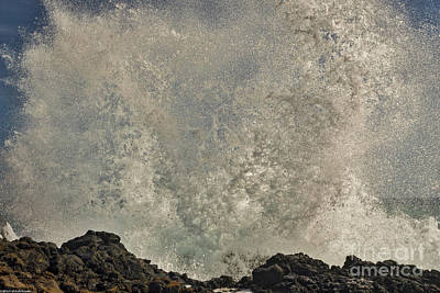 Photograph - Hold Your Breath by Mitch Shindelbower