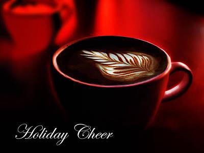 Hanukkah Digital Art - Holiday Cheer by Jeff Burgess