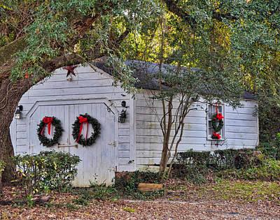 Photograph - Holiday Cheer by Linda Brown