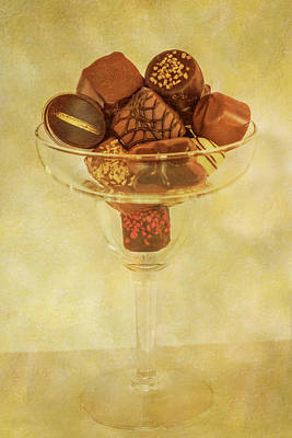 Photograph - Holiday Chocolate by Patti Deters