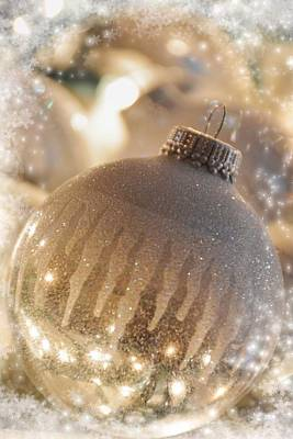Photograph - Holiday Dreams 4 by Diane Alexander