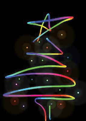 Painting - Holiday Fun by Thomas Lupari