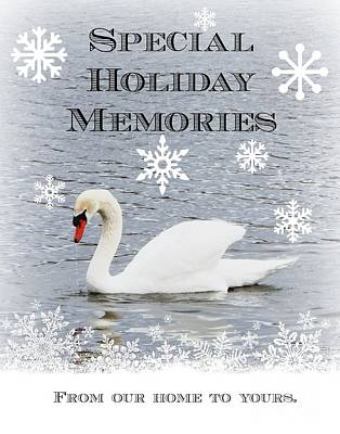 Photograph - Holiday Memories  by Bobbee Rickard