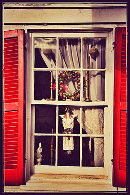 Photograph - Holiday Wishes Vi by Kathi Isserman