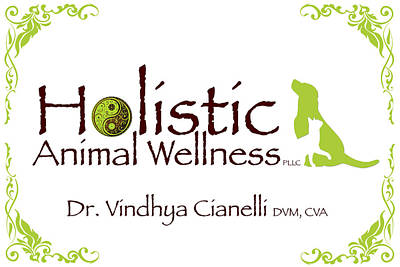 Painting - Holistic Animal Wellness by Jaison Cianelli