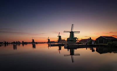 Nederland Photograph - #holland by Reinier Snijders