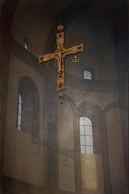 Photograph - Holy Cross by Morgan Wright