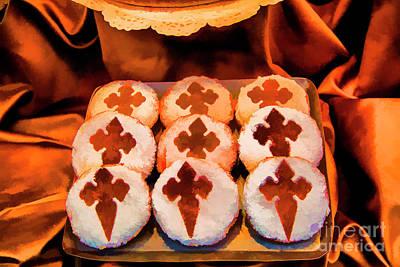 Photograph - Holy Cupcakes by Rick Bragan
