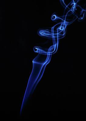 Photograph - Holy Smoke by Bryan Carter