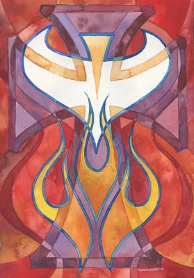 Holy Spirit 3 Original