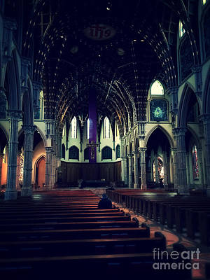 Frank J Casella Royalty-Free and Rights-Managed Images - Holy Week by Frank J Casella