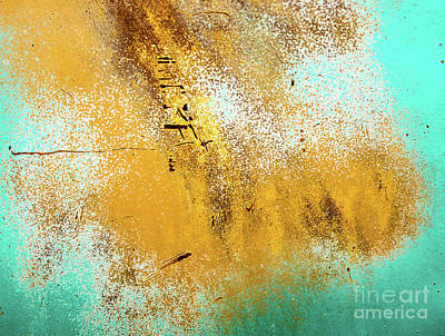 Car Abstract Wall Art - Photograph - Studebaker by DiFigiano Photography