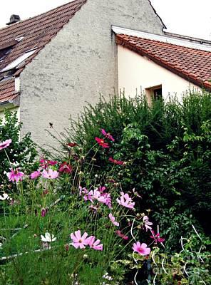 Photograph - Home And Garden Schierstein 6 by Sarah Loft