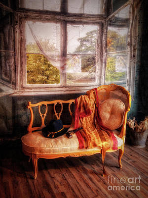 Photograph - Home  At Last ... by Chuck Caramella