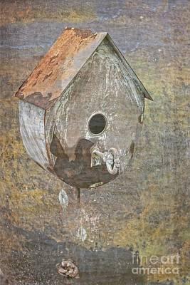 Photograph - Home by Ella Kaye Dickey