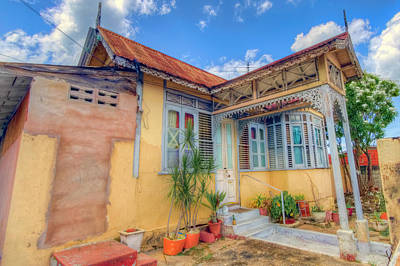 Photograph - Home In Trinidad # 26 by Nadia Sanowar