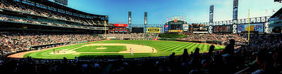 Photograph - Home Of The Chicago White Sox by Pixabay