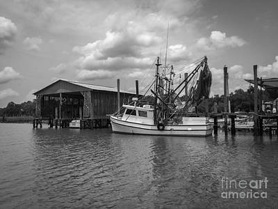 Photograph - Home Port by Dale Powell