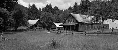 Photograph - Home Sweet Home by Richard J Cassato