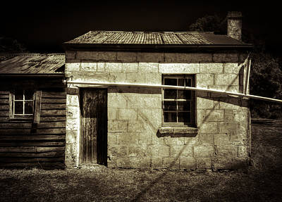 Photograph - Home Sweet Home by Wayne Sherriff