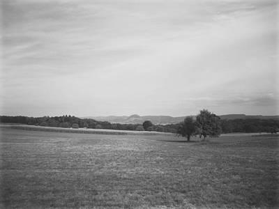Photograph - Homeland by Martina Rall