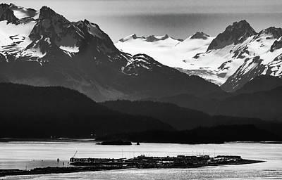 Photograph - Homer, Alaska by Emily Bristor