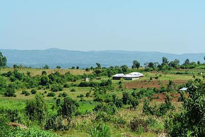 Homes And Fields In Migori Original