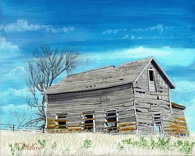 Homestead Forgotten Original