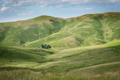 Photograph - Homestead by Gary Eason