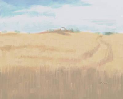 Homestead - Prairie Plains Farm Original