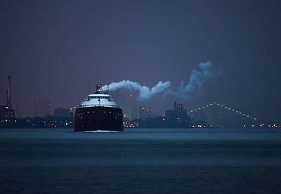 Ambassador Photograph - Hon. James L. Oberstar by Cale Best