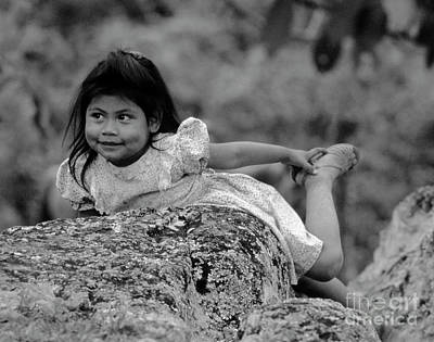 Photograph - Honduras_15-3 by Craig Lovell