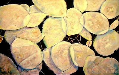 Painting - Honesty 1 by VIVA Anderson