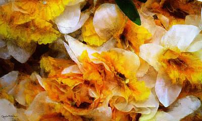 Photograph - Honey Dipped by Spyder Webb
