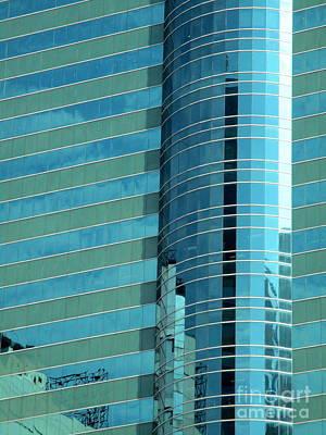 Photograph - Hong Kong Architecture 74 by Randall Weidner