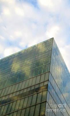 Photograph - Hong Kong Architecture 95 by Randall Weidner