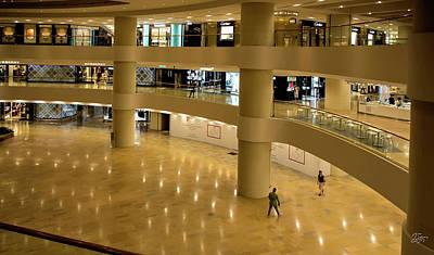 Photograph - Hong Kong Shopping by Endre Balogh