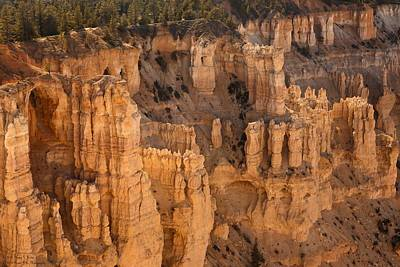 Photograph - Hoodoo Splendour  by Hany J