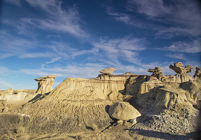 Photograph - Hoodoos In The Sunshine by Kunal Mehra