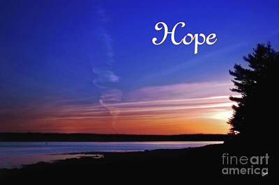 Photograph - Hope by Alana Ranney