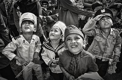 Kid Photograph - Hope by Firman Maulana