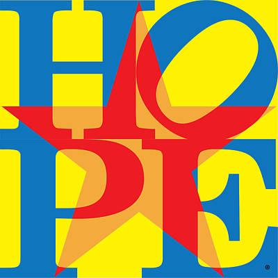 Digital Art - Hope by Gary Grayson