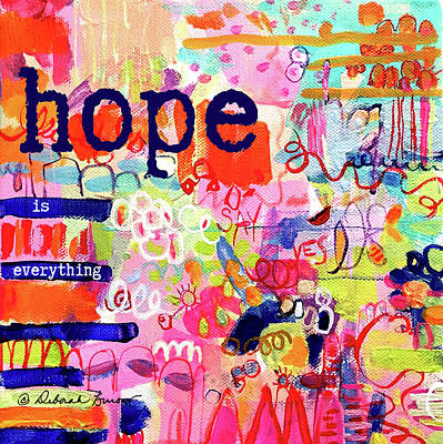 Hope Is Everything Original
