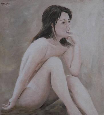Painting - Hope by Masami Iida