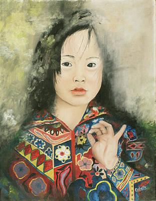 Painting - Hope by Paul Cubeta