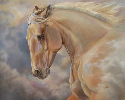 Painting - Hope Rising by Renee Forth-Fukumoto