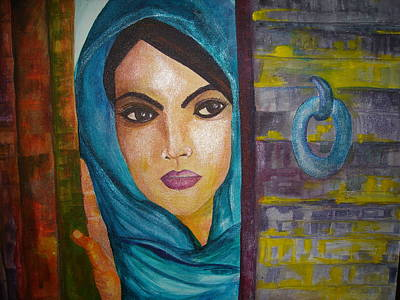 Painting - Hope by Seema Sharma