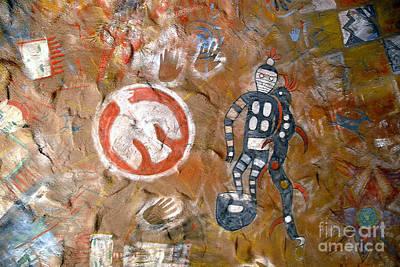 Hopi Dreams Art Print by David Lee Thompson